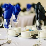 formal dinner, sit down meal, bristol events